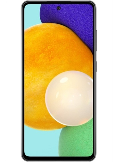 Samsung Akıllı Cep Telefonu Renksiz